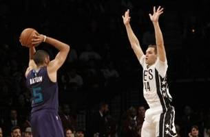 Charlotte Hornets Look to Continue Winning Ways as They Host the Nets