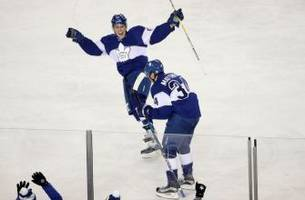 toronto maple leafs: a ten point week in review