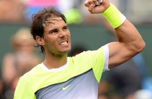 rafael nadal faces huge fourth round test against gael monfils