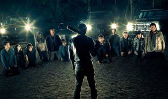 The Walking Dead Is Being Toned Down - But By How Much?