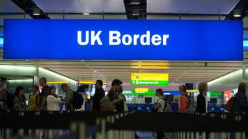 UK immigration limit 'could seriously harm Scotland'