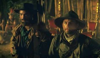 'the lost city of z' gets new international trailer
