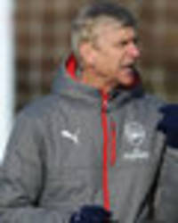 arsene wenger: this arsenal player will be important in our success this season