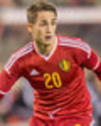 Belgium midfielder: Man United asked me to leave - I had no problems with Jose Mourinho