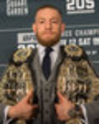 Conor McGregor vs. Floyd Mayweather getting closer to becoming a reality - Owen Roddy