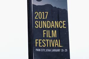 Hackers briefly took down the Sundance Film Festival's box office today