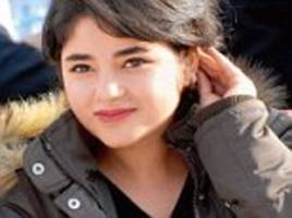Dangal girl Zaira gets even with BJP minister over Hijab
