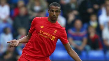 joel matip: liverpool defender welcome back with cameroon - coach