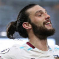 carroll is hammers hero again at boro