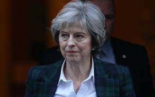 may announces £170m for technical education in brexit industrial strategy