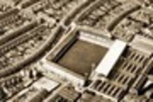 'Football thugs  forced people living near Baseball Ground to...