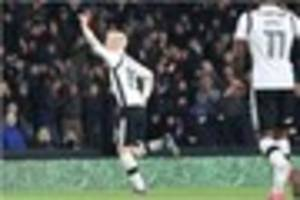derby county return to winning ways against reading - your...
