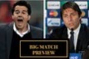 Chelsea vs Hull City preview with team news, opinion and betting...