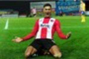 paul tisdale: interest in exeter city's players comes with the...