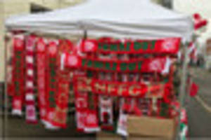 nottingham forest live: city ground protest coverage