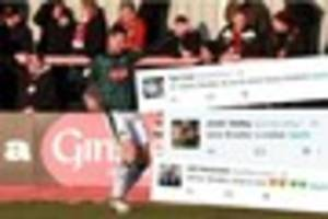 Argyle fans on Twitter demand statue of Sonny Bradley to be...