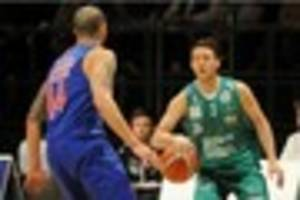 plymouth raiders end bristol flyers hoodoo with dramatic ot win...