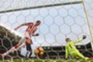 stoke city 1 manchester united 1: 90-second verdict on today's...