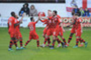 walsall 3 bristol rovers 1 - celtic fc loan ace sets saddlers on...