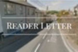Reader letter: Are Bideford road works a sign of bureaucracy?