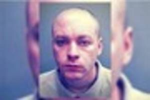 Police appeal for public help to find wanted man Kevin Strefford...