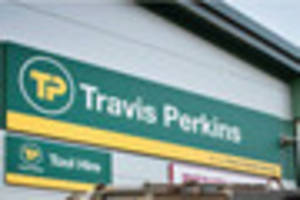 Why were people so furious about Travis Perkins opening hours...