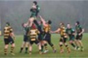 berry hill show positives in home defeat by st mary's