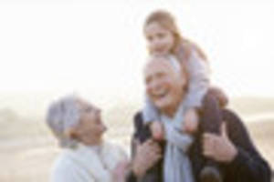 Grandparents missing out on £231 a year in credit - can you...