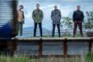 Trainspotting 2: First look plus what are your memories of...