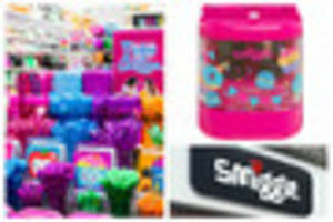 g'day! aussie stationery shop, smiggle, to open in lincoln