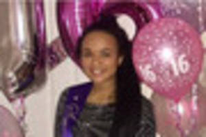 A 16-year-old girl who went missing for 12 days has been found in...
