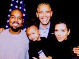 kim kardashian shares memorable story of how barack obama made north west smile