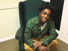 this kodak black fighting clip proves lil wayne would've whooped his azz [video]
