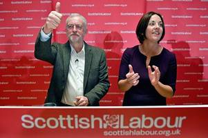 Jeremy Corbyn angers SNP with claims IndyRef Yes vote would 'turbo-charge' Scottish austerity