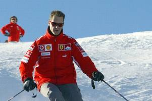 michael schumacher's former manager criticises f1 legend's family for not revealing truth about his health