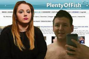 plenty of fish conman strikes again after glasgow woman's bank account emptied by serial dating site crook