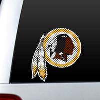 Top Best 5 washington redskins vinyl decal for sale 2016