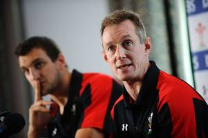 Rob Howley insists Sam Warburton still has a key role to play with Wales in Six Nations