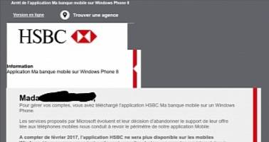 bank blames microsoft for the collapse of windows phone