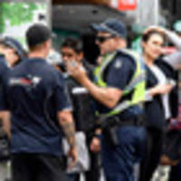 Melbourne rampage: Fourth victim young dad