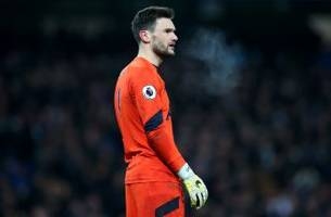 Hugo Lloris cost Spurs points with two horrendous mistakes