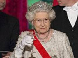 queen joins the english sparkling wine craze