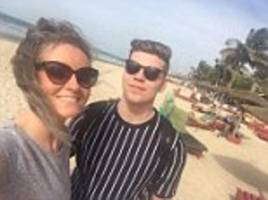 tourists 'treated like cattle' by thomas cook in gambia