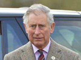 prince charles calls for action on climate change
