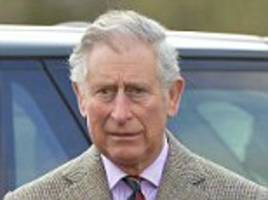 prince charles calls for global warming on tv forecasts