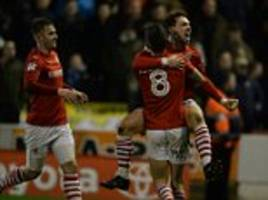 barnsley close on play-offs after derby win over leeds