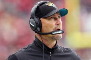Gus Bradley to become Chargers defensive coordinator
