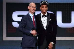 San Antonio Spurs: Dejounte Murray Is The Future