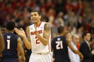 Ohio State Basketball: Has Marc Loving Finally Found His Rhythm?