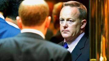 Sean Spicer: Who is President Trump's spin doctor?